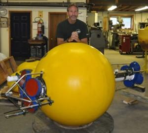 Rick-buoy